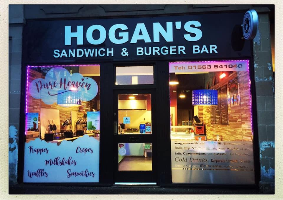 Hogans Sandwich Bar